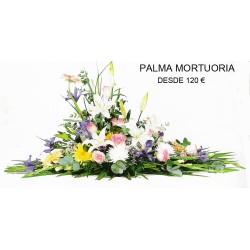 PALMA MORTUORIA