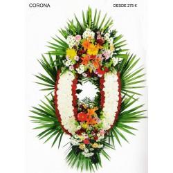 CORONA MORTUORIA